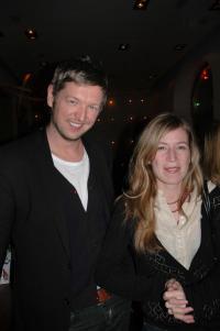 Christopher och Karin