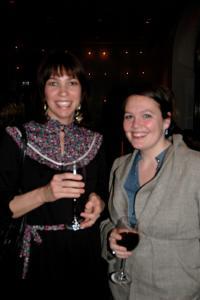 Karin och Ana