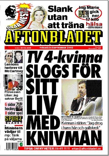 Aftonbladet Expressen