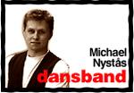 Dansband Michael Nystås