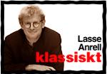 Lasse Anrell, klassiskt