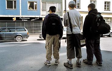 sexklubbar stockholm prostitution
