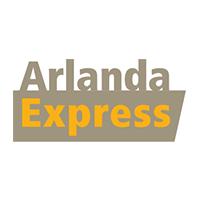 rabattkod arlanda express