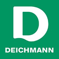 deichmann skor dam