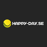 Happy Day rabattkod logo