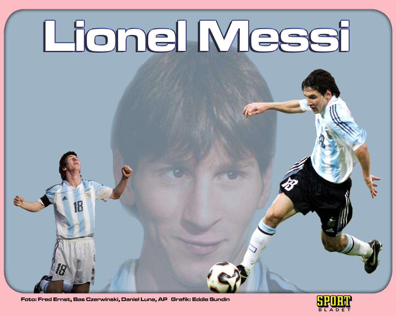اجمل صور مسي Messi1280x1024