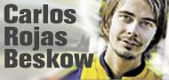 Carlos Rojas Beskow
